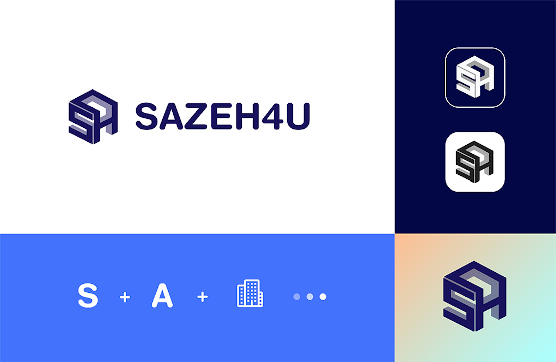 Saze For You Branding